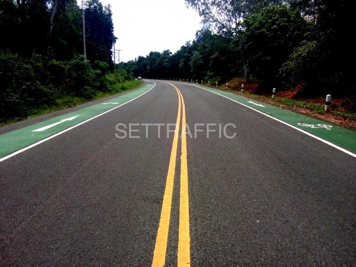 SETNEWS131 1200x900 - ทางจักรยานสีเขียว ^^ โคราชค่ะ