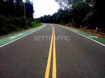 SETNEWS131 360x270 - ทางจักรยานสีเขียว ^^ โคราชค่ะ